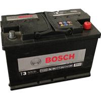 Bosch 100 Ah, 12V, T3