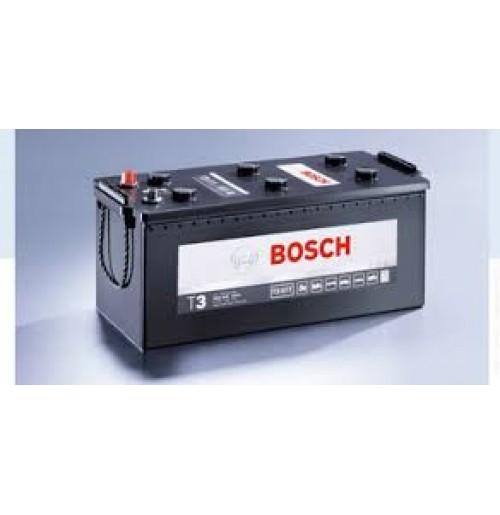 Bosch 102 Ah, 12V, T3