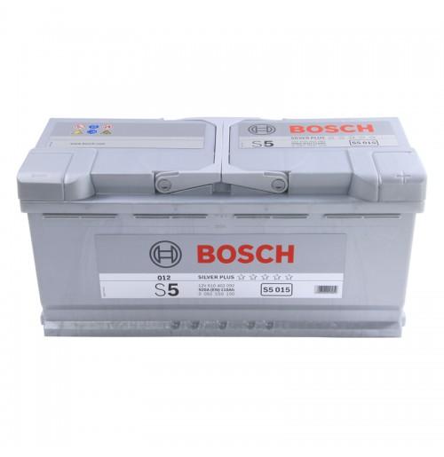 Bosch 110 Ah, 12V, S5