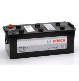 Bosch 130 Ah, 12V, T3