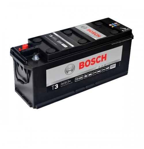 Bosch 135 Ah, 12V, T3