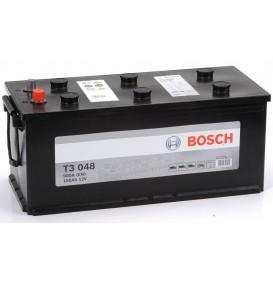 Bosch 155 Ah, 12V, T3