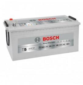 Bosch 225 Ah, 12V, T5